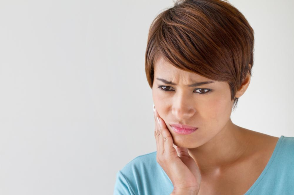 Tooth and Gum Pain | Alpharetta GA | Family dentist
