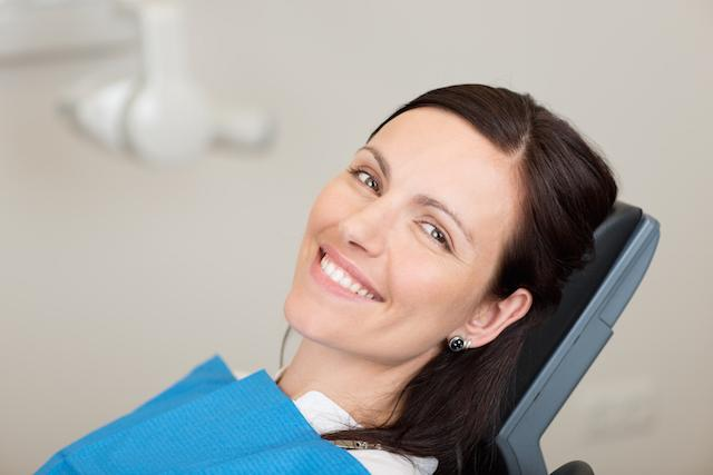 Alpharetta GA Tooth Extraction