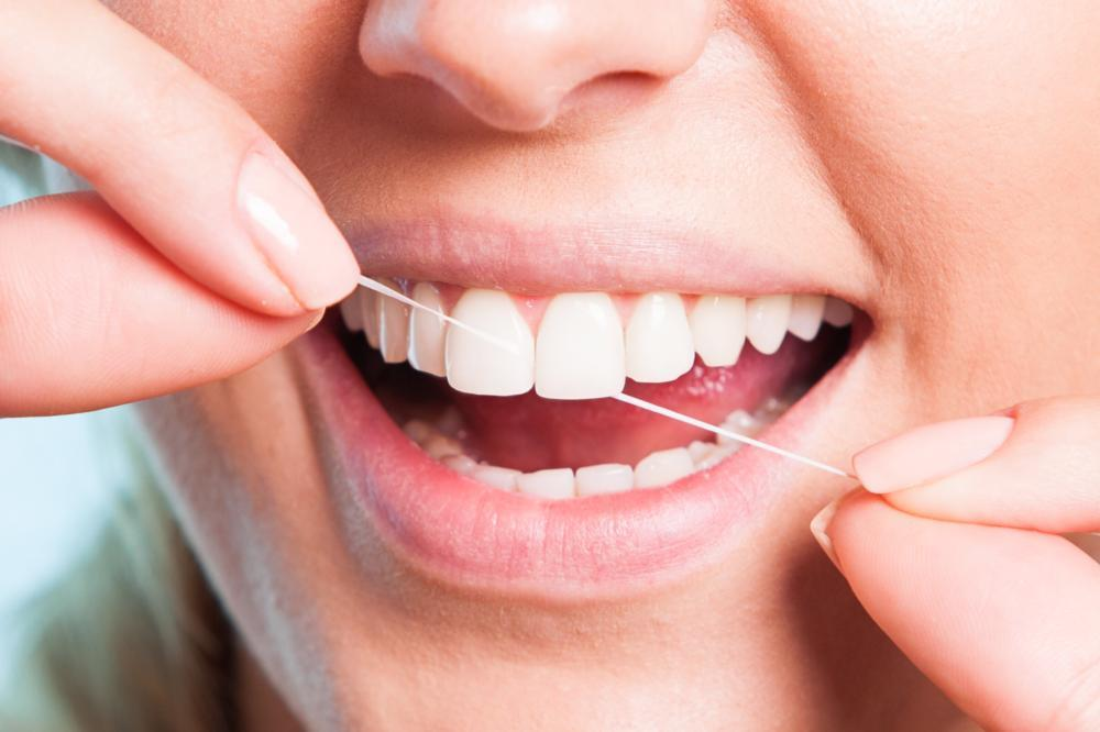 Flossing | Is Flossing Important?