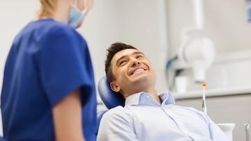 Dental Exam | Alpharetta Creek Restorative Dentistry