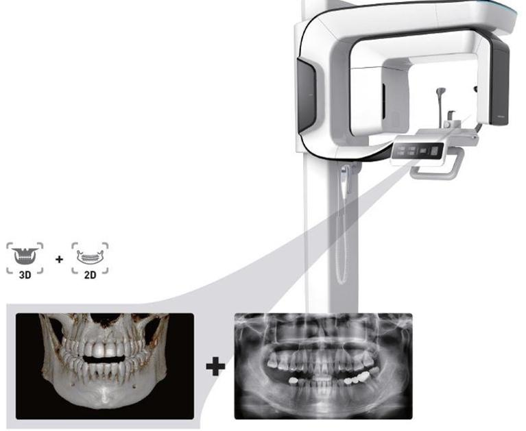 CT Scan Machine | Alpharetta Creek Restorative Dentistry
